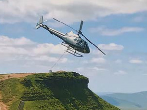 Sightseeing Helicopter Tours Need More Safety Regulations.